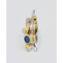 Cornfield dress ring