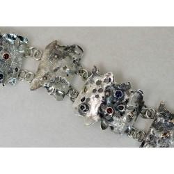 Alpine bracelet