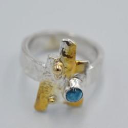 Cornfield ring