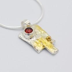 Cornfield small pendant
