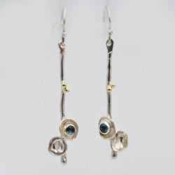 Coastlines earrings