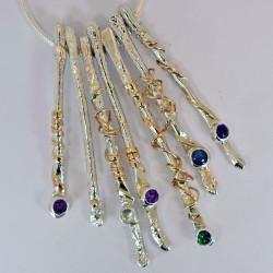 Twffa 7-piece necklace