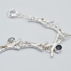 Waterfall bracelet